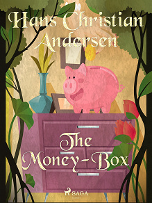 Cover for The Money-Box