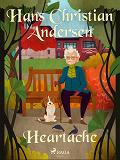 Cover for Heartache