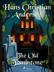 Cover for The Old Tombstone