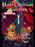 Cover for The Puppet-show Man