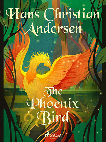 Cover for The Phoenix Bird