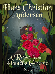 Cover for A Rose from Homer's Grave