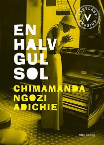 Cover for En halv gul sol (lättläst version)