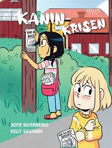 Cover for Kaninkrisen