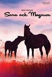 Cover for Sara och Magnum
