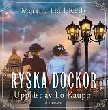 Cover for Ryska dockor