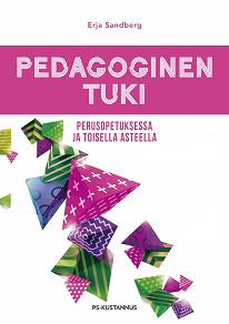 Cover for Pedagoginen tuki perusopetuksessa ja toisella asteella
