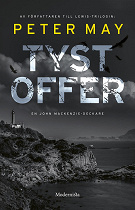 Cover for Tyst offer