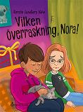 Cover for Vilken överraskning, Nora!