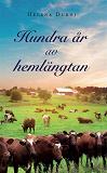 Cover for Hundra år av hemlängtan
