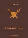Cover for En siciliansk romans
