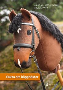 Cover for Fakta om käpphästar