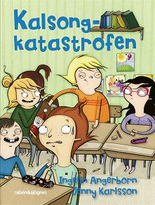 Cover for Kalsongkatastrofen