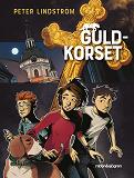 Cover for Guldkorset