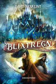 Cover for Blixtregn