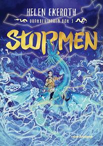 Cover for Stormen