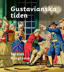 Cover for Gustavianska tiden