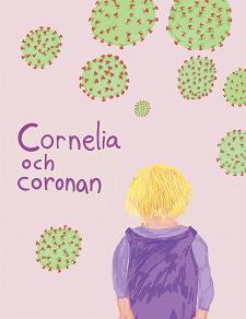 Cover for Cornelia och coronan
