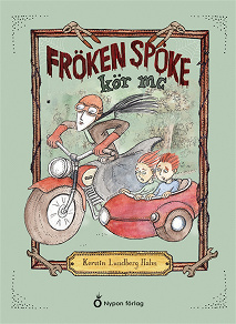 Cover for Fröken Spöke kör MC