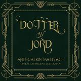 Cover for Dotter av Jord