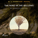 Cover for B. J. Harrison Reads The Wind in the Willows