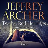 Cover for Twelve Red Herrings