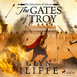 Cover for The Gates of Troy