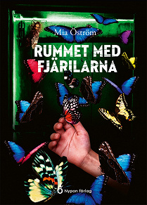 Cover for Rummet med fjärilarna