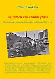 Cover for Keltainen valo Stadin yössä: Historiatietoja ja nuoren taksarin muisteloita Stadin taksista 1960-70-luv.