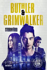 Cover for Stormfödd