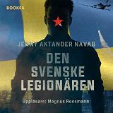 Cover for Den svenske legionären