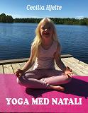 Cover for Yoga med Natali