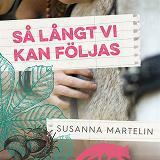 Cover for Så långt vi kan följas