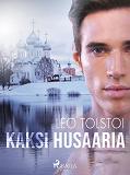 Cover for Kaksi husaaria