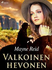 Cover for Valkoinen hevonen