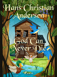 Cover for God Can Never Die