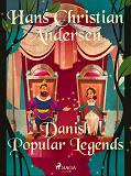 Cover for Danish Popular Legends
