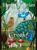 Cover for Croak!