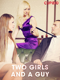 Cover for Two Girls and a Guy