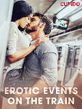 Cover for Erotic Events on the Train