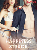 Cover for Happiness Struck