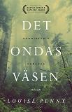 Cover for Det ondas väsen