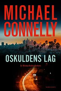 Cover for Oskuldens lag