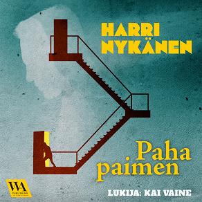 Cover for Paha paimen