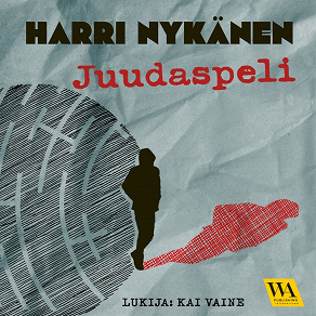 Cover for Juudaspeli