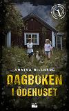 Cover for Dagboken i ödehuset
