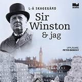 Cover for Sir Winston och jag
