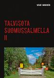 Cover for Talvisota Suomussalmella II