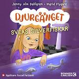 Cover for Sveas silverfiskar