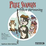 Cover for Pelle Svanslös fiskar strömming